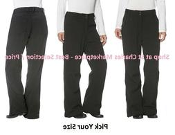 NEW!! Gerry Women's Ladies Snow Pant / Ski Pants, Black, Pic