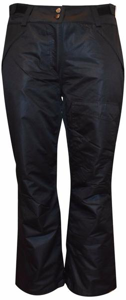 New Pulse Womens Plus Size 1X  Ski Snow Pants Insulated $125