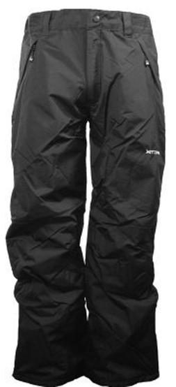 New Womens ARCTIX Insulated Pant Ski Snow Snowboard black La