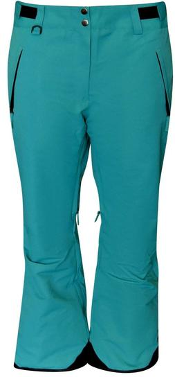 New Snow Country Outerwear Womens Ski Pants Insulated S M L