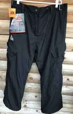 NEW / XXL 2XL Gerry Men's Snow-Tech Pants Boarder Ski Pant 4