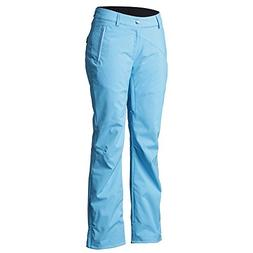 Descente Norah Insulated Ski Pant Womens Cerulean Blue