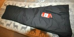 North Face Men's Freedom Insulated Pants  Large  Waterproof