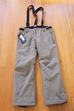 NWT 686 Avey Ski Pants - Tobacco - Women's - Large