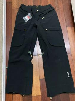 Nwt Nike Black Ski Pants Women's L 12/14