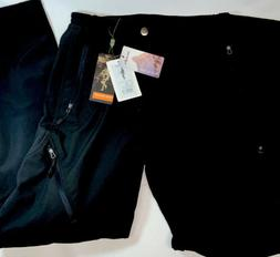 NWT Free Soldier Black Thermal Insulated Ski Snow Pants - Me