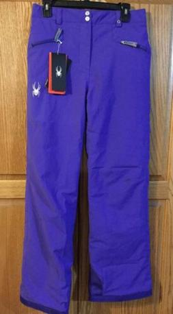 nwt girl s vixen tailored snowboard insulated