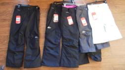 NWT The North Face Kids Freedom Insulated or TriClimate Pant