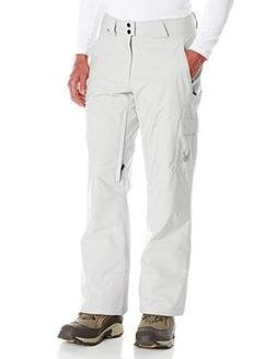 NWT Spyder Men's Troublemaker Ski Snow Pants Cirrus Thinsula