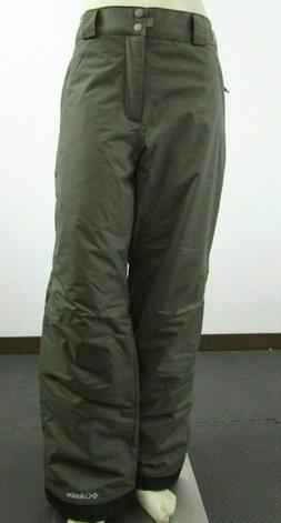 NWT Mens Medium Columbia Arctic Trip Insulated Waterproof Sn