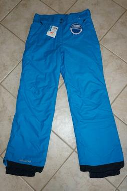 NWT MENS COLUMBIA SNOW SKI PANTS Multiple Sizes Arctic Trip