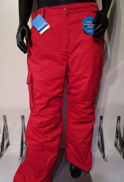 NWT Mens XXL Columbia Bull Lake Insulated Waterproof Snow Sk