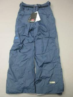 NWT HELLY HANSEN SIZE S WOMENS NAVY WATERPROOF INSULATED SNO