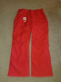 NWT Sz XL THE NORTH FACE FREEDOM PANT SKI SNOWBOARD PANTS CE