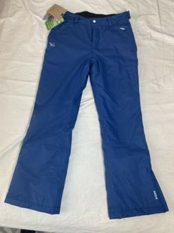 NWT 2117 Of Sweden Tallberg Blue Snow Ski Pants Size S NEW