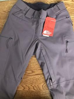 NWT The North Face Womens Powdance Skipants Size-XS