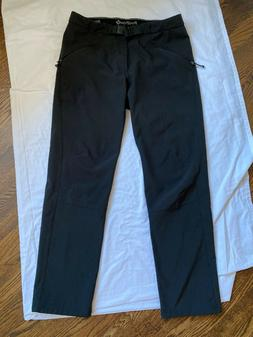 Redfox Outdoor Equipment pants black sz med 50 ski nordic wi