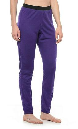 Pepper Bi-Ply Hot Chillys Performance Base Layer Blue Berry