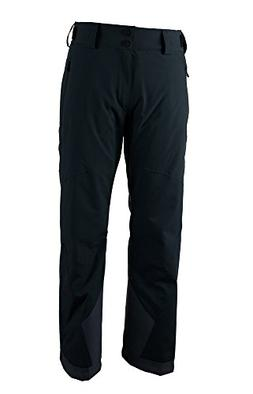 Obermeyer Process Pant - Men's Black XXL