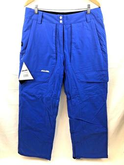 ruffian ski snowboard pants mens large insulated