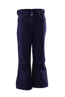 Descente Selene Jr. Ski Pants - Girls - Dark Night  - 8