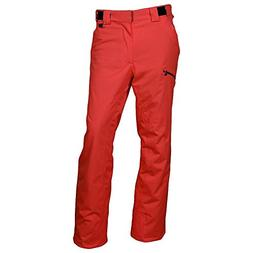 KARBON Silver Insulated Ski Pant Mens