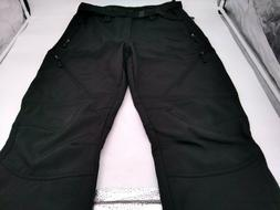 Size 34 Free Soldier Mens Snow Ski Winter Insulated Cargo Pa