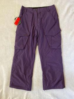 ARMADA SKI & SNOWBOARD MENS XL RECCO PANTS NEW WITH TAGS