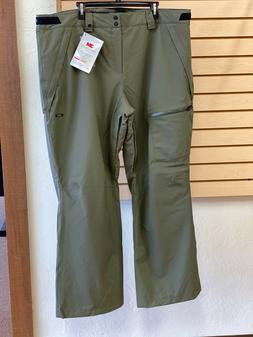 Oakley Ski Insulated 2L Pant size: 2XL