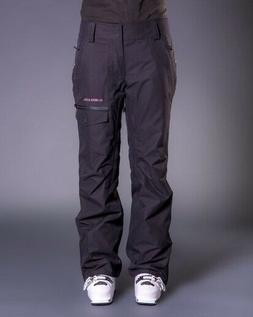 Armada Ski Pant Kiska Gore-Tex Insulated Jacket WO Black