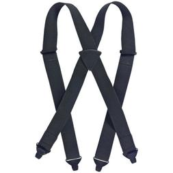 CHUMS SKI PANTS SUSPENDERS