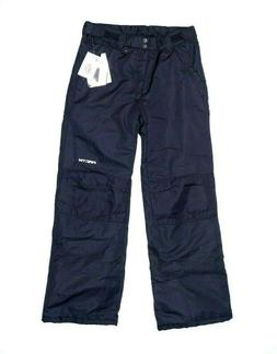 Arctix SkiGear Youth Snow Pants with Reinforced Knees and Se
