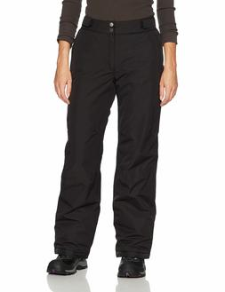 White Sierra Snow Crest Insulated Women's Ski Pants T9242W,