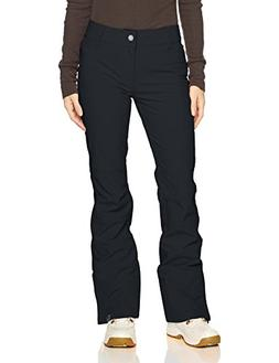 Roxy Snow Junior's Creek Snow Pant, True Black New, L