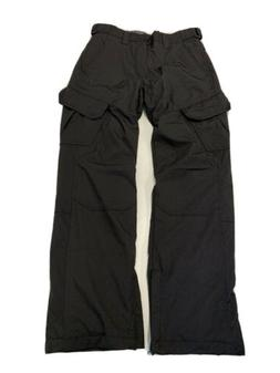 Gerry Snow Pant Black Polyester/Spandex Snow Ski Pants SMALL