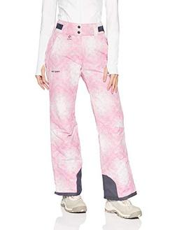 Arctix Women's Snow Pants, Large, Ombre Magenta