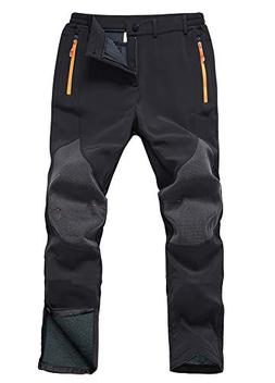 snow ski waterproof softshell pants