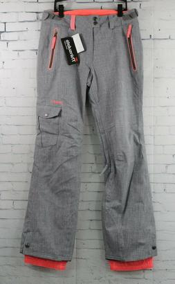 O'Neill Junior's Streamlined Insulated Regular Fit Snow Pant
