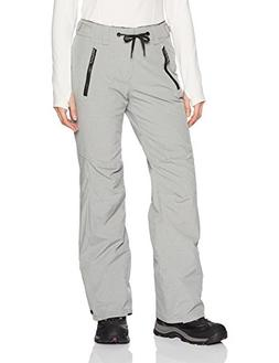 O'Neill Women's Streamlined Pants, Silver Melee, Small