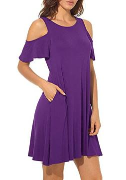 TOGIC Stylish Womens Deep V-Neck Midi Bodycon DressLong Slee