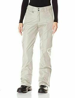 Arctix Women's Snowsport Cargo Pants, Large, Marshmallow