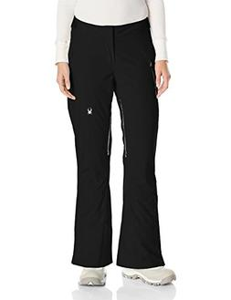 Spyder Temerity Pant, Black, 8-Regular