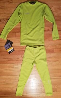 Karbon Thermic Insulating Layer Children XS Pants SHIRT Wint