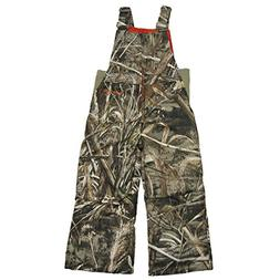 Infant/Toddler Insulated Snow Bib Overalls