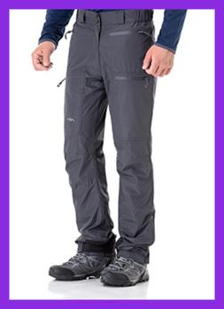 Trailside Supply Co. Men's Insulated Ski/Snowboard Pant Dark