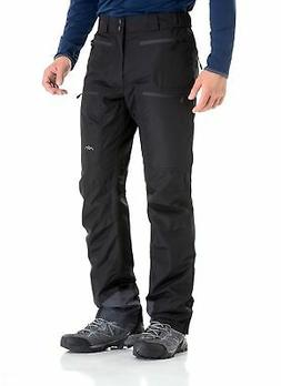 Trailside Supply Co.Men's Insulated Ski/Snowboard Pant Grey