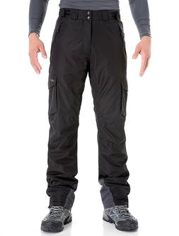Trailside Supply Co. Men's Insulated Snow Pant