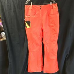 Armada Velocity Pants-Orange-X-Large