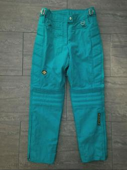Vtg DESCENTE RADIPANT Snow Snowboard Ski PANTS~Men Sz 32 R~T