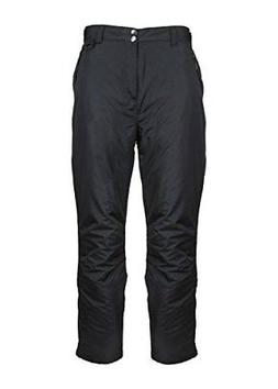 Arctic Quest   Water Resistant Insulated Ski Snow Pants